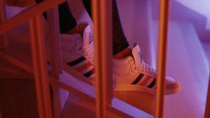 Adidas Uppernation